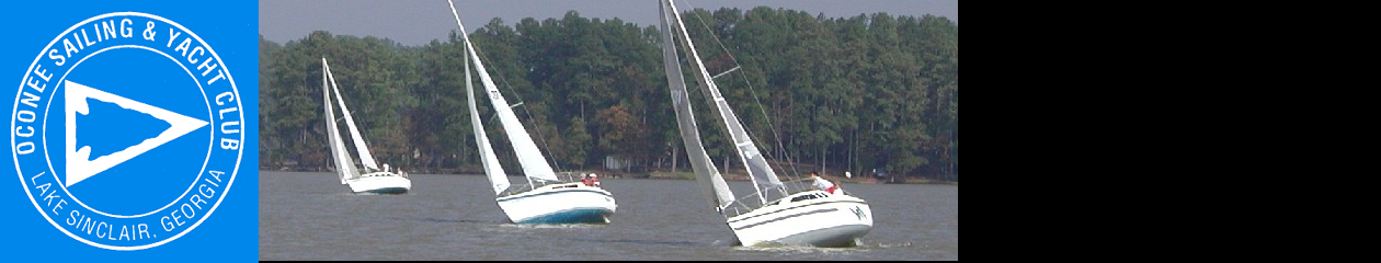 Oconee Sailing and Yacht Club